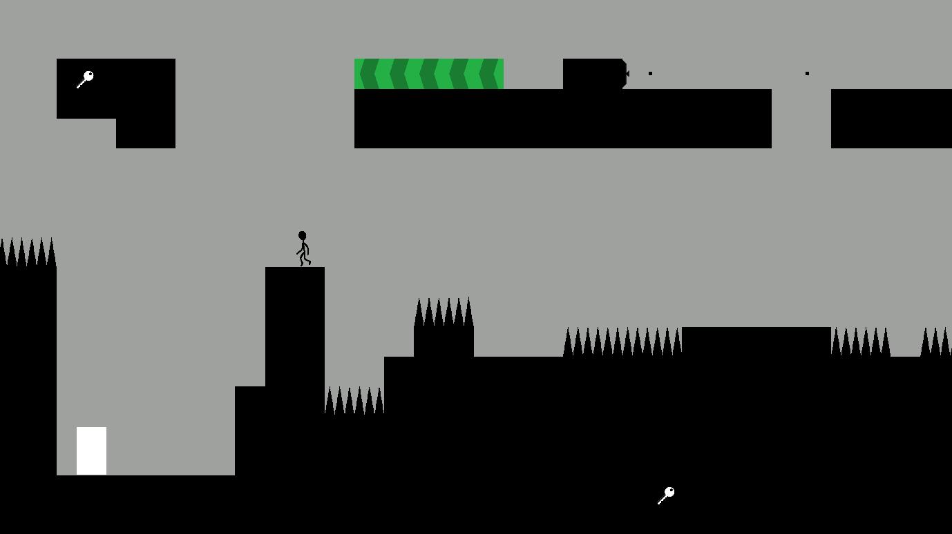 Momentum game