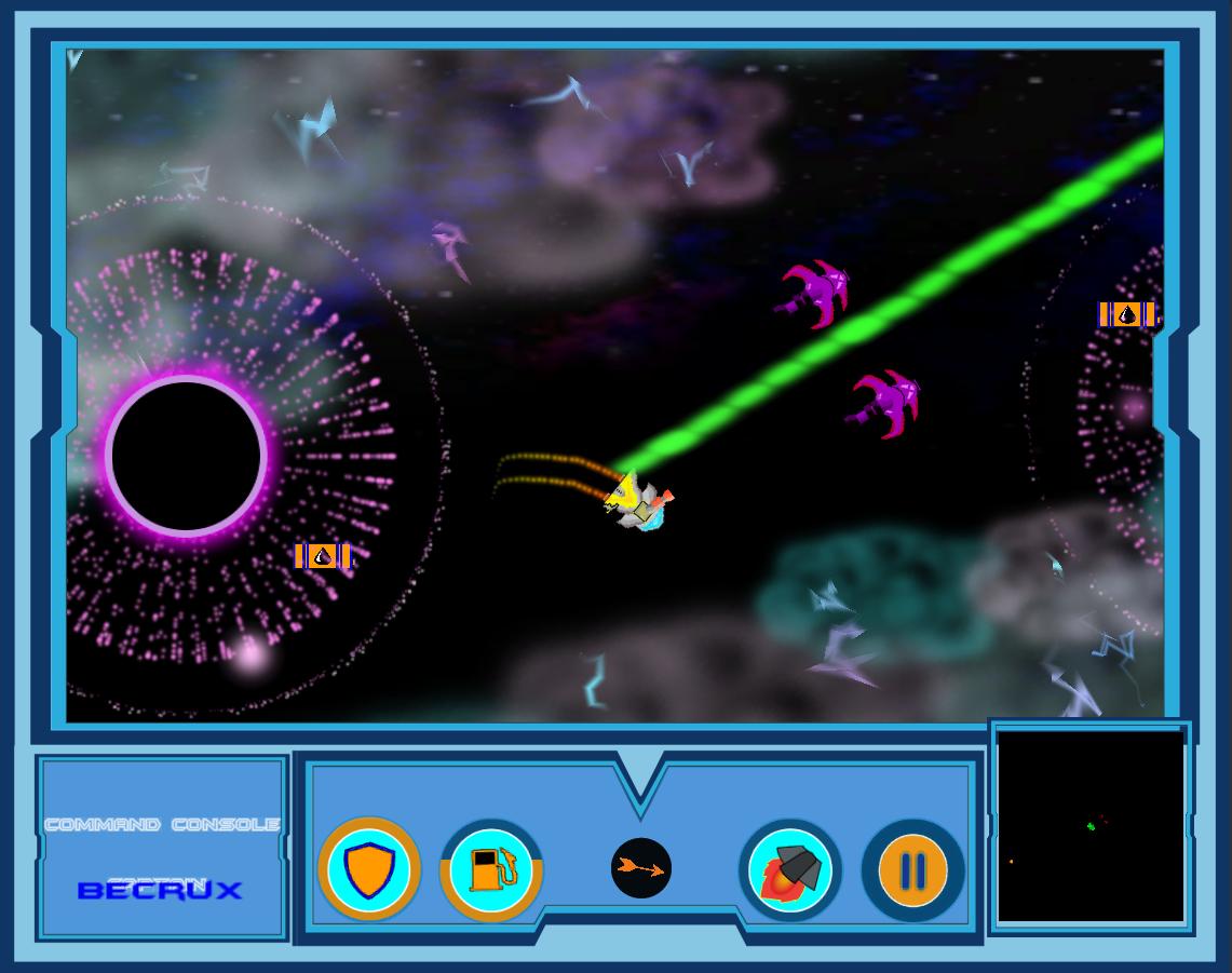Oberth Effect game